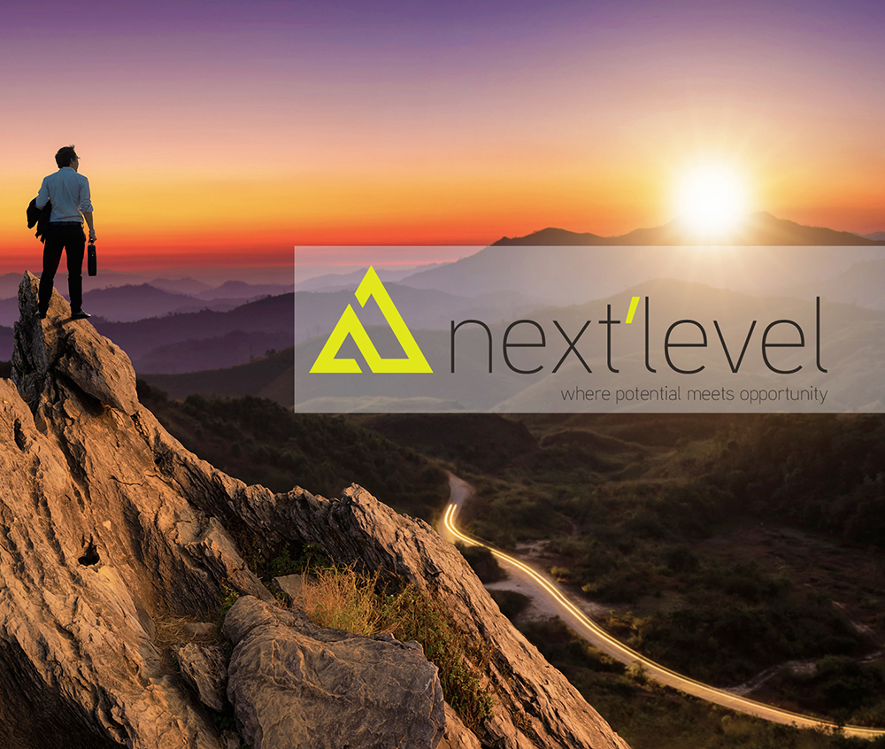 Homepage nextlevel advisors GmbH